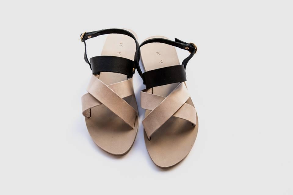 af96a5728e2 ΕΝ: Πόσο «Ελληνικά» θα μπορούσαμε να πούμε πως είναι τα σανδάλια της KYMA;