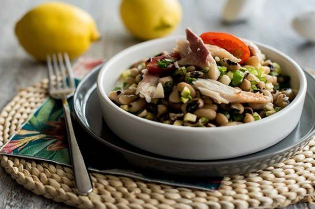 Salata Pestrofa