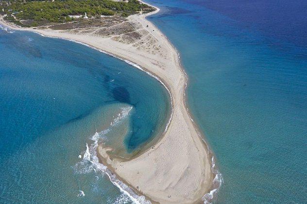 Made In Greece: «Τripinview» το Site που «βλέπει από ψηλά την ακτογραμμή Ελλάδας & Μεσογείου» & μαγεύει τον πλανήτη