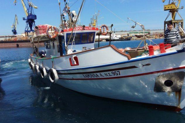 Made In Greece ο Καπετάν Παντελής – Ο ψαράς της Ικαρίας: Πούλησε δύο τόνους 470 κιλών στην Ιαπωνία!