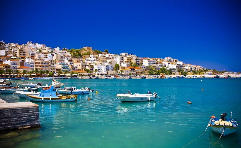 Made In Greece: Το βίντεο «Tales Of Crete» ύμνος για την Κρήτη και τις εξωτικές παραλίες της