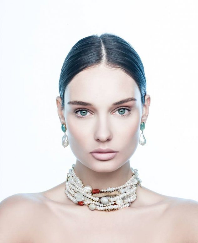 Η Dolly Boucoyannis & τα πανέμορφα κοσμήματα της που λατρεύουν οι γυναίκες σε Αγγλία, Γερμανία και Αμερική