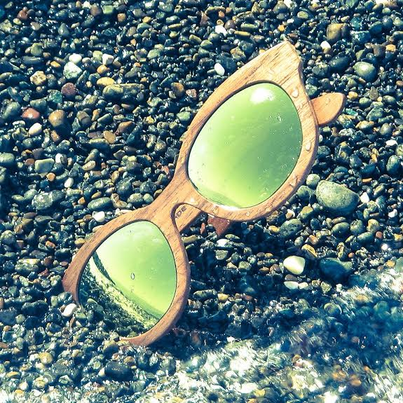 Made in Greece τα ελαφρύτερα ξύλινα γυαλιά Gazer Eyewear ... 78882e8ff29
