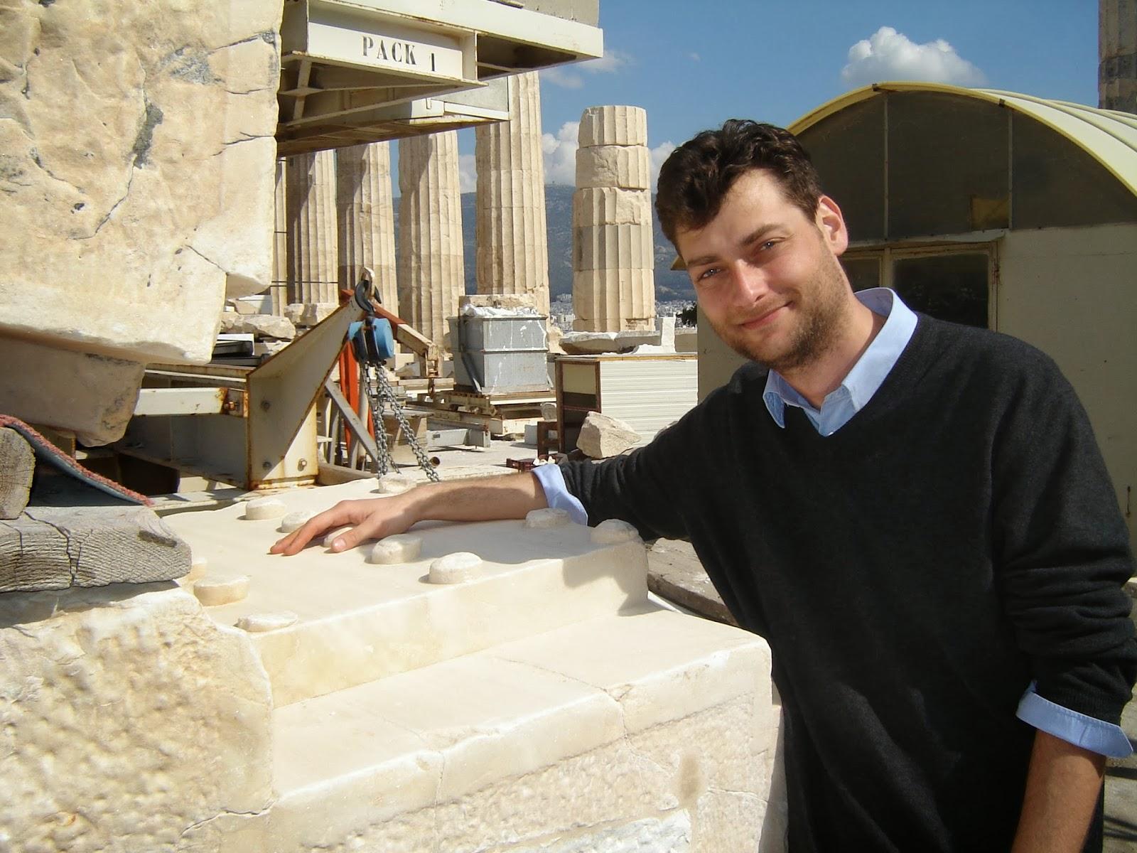 Dr Christos Tsirogiannis