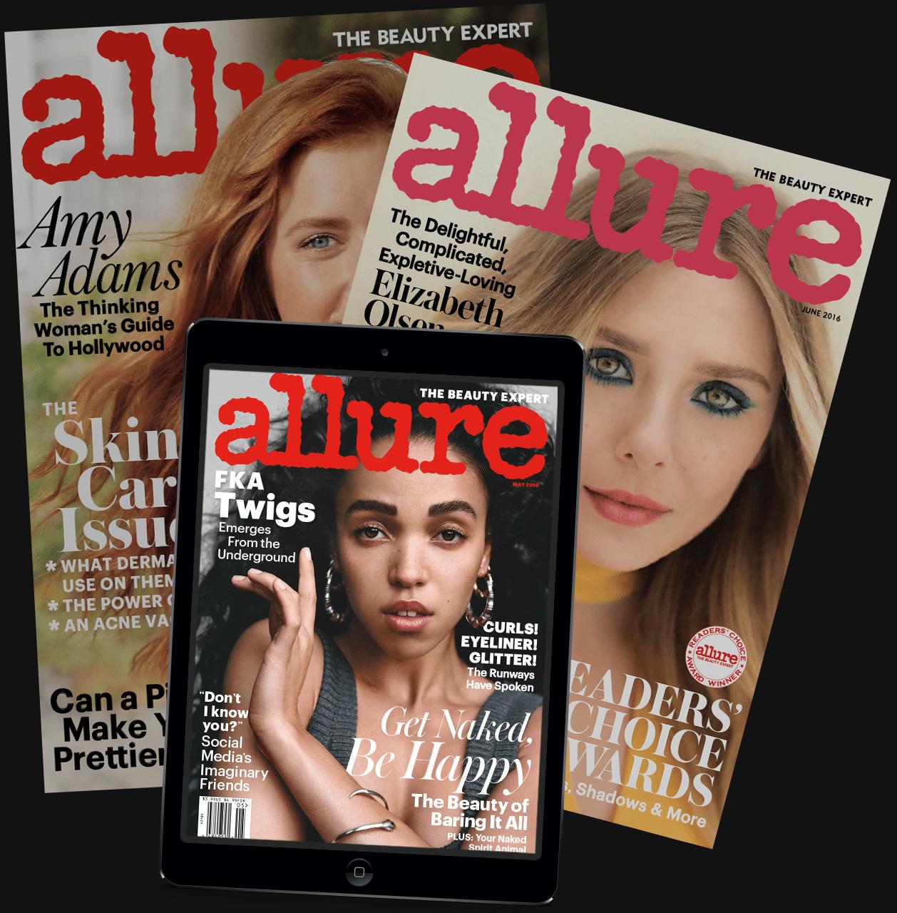 Αμερικάνικο περιοδικό «Allure»: «Αυτά είναι τα  «Μade In Greece» φυσικά καλλυντικά που θα σε μετατρέψουν σε Θεά! (ΦΩΤΟ)