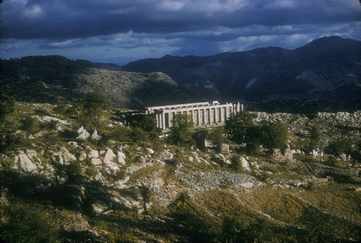 Ναός του επικούριου Απόλλωνα