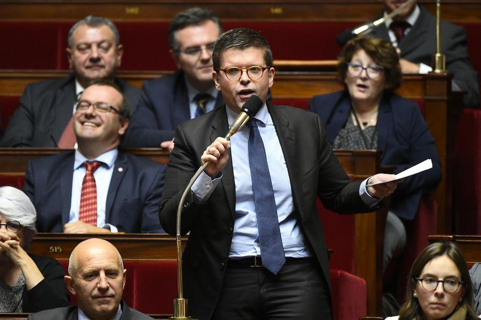 ΦΩΤΟ: Bertrand Guay. AFP