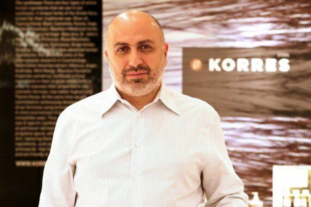 Στρατηγική συμφωνία των «made In Greece» καλλυντικών «Κορρές» με την Morgan Stanley και την εταιρεία Profex