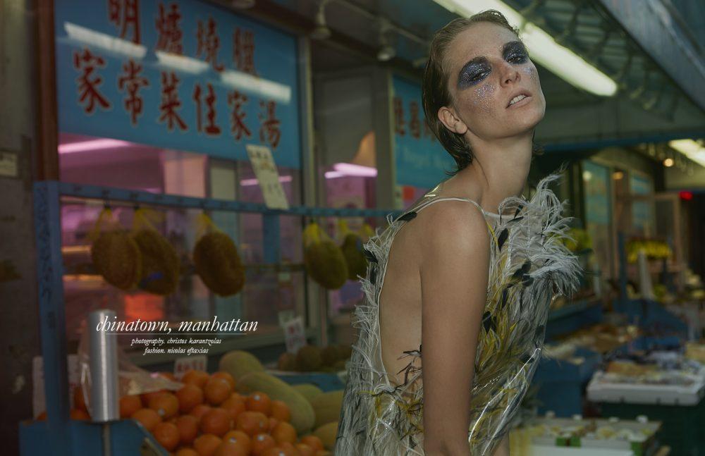 Schon Magazine Chinatownmanhattan 1000×647
