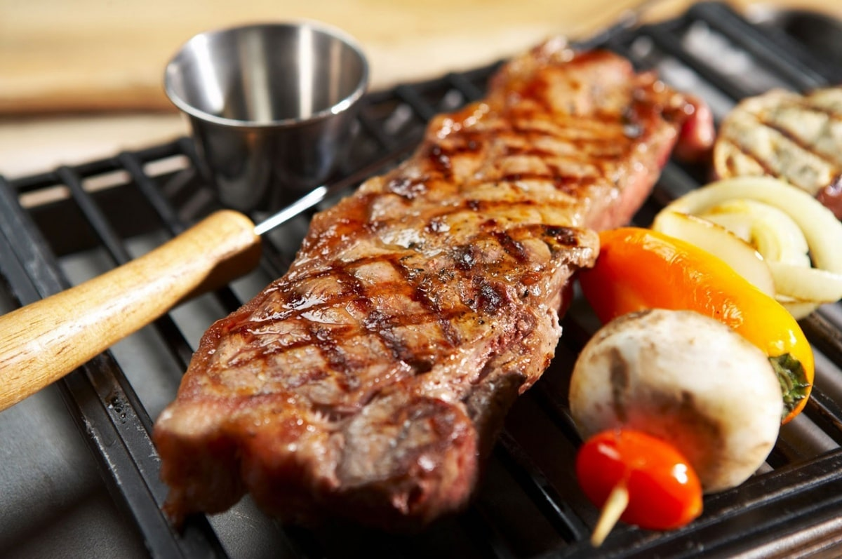 Grilled Meat(1)