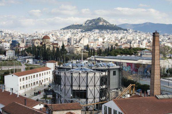 Εvents γεμάτα καινοτομία και επιχειρηματικές ιστορίες Made In Greece στο InnovAthens!