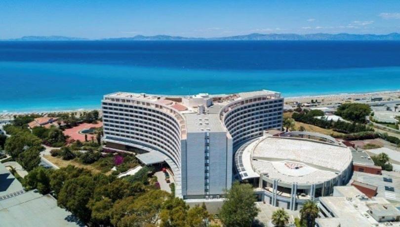 Ρόδος: Ανοίγει το Akti Imperial Deluxe Resort And Spa – Σε νέα χέρια με 55 εκατ. επένδυση το πρώην Καψή