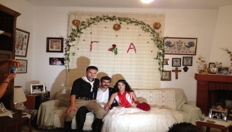 Τοpwomen οι Πέπη Γιαχνάκη & Έφη Οικονομάκη: Βραβείο για τον «Ανωγειανό γάμο» στο φεστιβάλ ελληνικού φίλμ του Λονδίνου