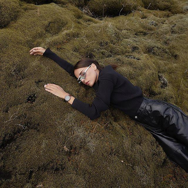Η fashion blogger Ευαγγελία Σμυρνιωτάκη παραδίδει μαθήματα στυλ ... bee5c9f88dd