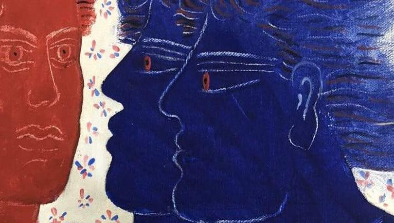 Μίνι αριστουργήματα από τον Αλέκο Φασιανό με επιμέλεια της κόρης του Βικτώριας (ΦΩΤΟ)