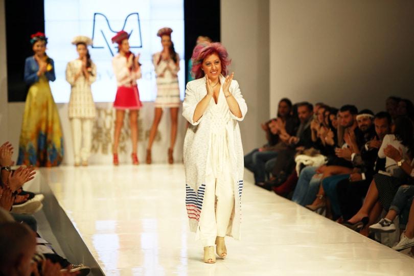 918475cf479d Αποκλ. - Η διακεκριμένη σχεδιάστρια από την Vogue Italia Μαρία ...