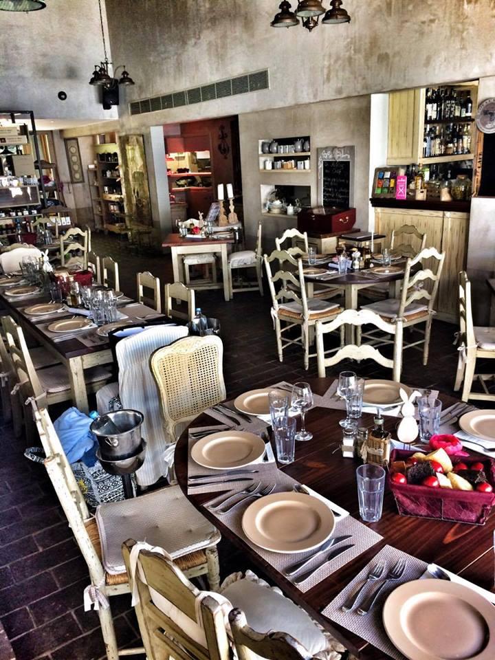 064eadeae687 Στα «6 Κλειδιά» θα απολαύσετε τις μοντέρνες γεύσεις που προτείνει ο chef de  cuisine Γιάννης Κουτσώνης