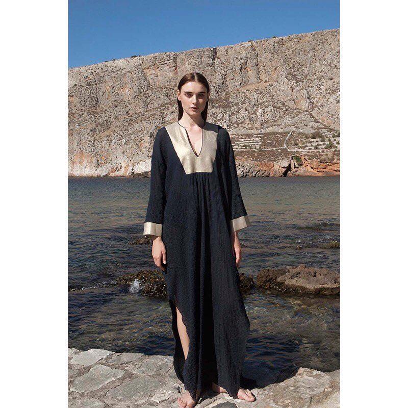 1ca64406b4 Made in Greece τα φανταστικά resort ρούχα Ancient Kallos   η νέα ...