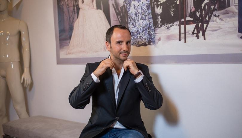 Αποκλ. – Made In Greece τα αρώματα Manos Gerakinis: Από στέλεχος του Harrods επιχειρηματίας του Luxury – Τα πολυτελή αρώματά του «μοσχοπωλούνται» σε Φινλανδία, Ρωσία & Σαουδική Αραβία