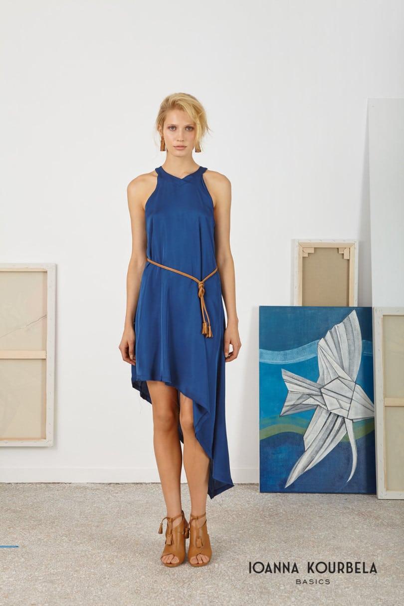 Η Basics Collection της Ioanna Kourbela προσφέρει διαχρονικά και  ευκολόφορετα κομμάτια 5ed1165710e