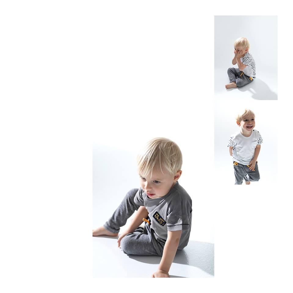 Το Yellowsub ήρθε για να επαναπροσδιορίσει την έννοια του παιδικού ρούχου!  Και το κάνει πολύ καλά 71a8d8402ee