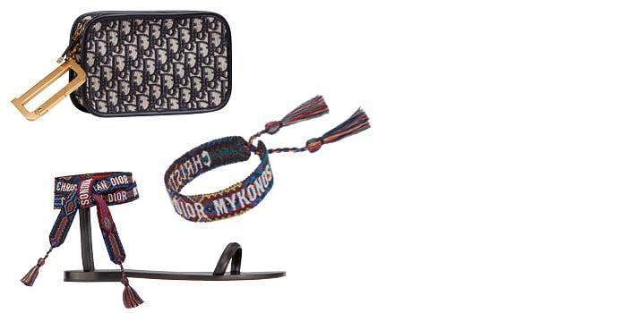 0020ebefa9 O Dior «πάει» Μύκονο   ανοίγει pop up κατάστημα με απίθανα «J adior ...