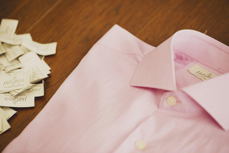 66ee17738352 Τι ακριβώς κάνει η Mezoura και πως λειτουργεί . Οι πελάτες της Mezoura  μπορούν να αποκτήσουν πουκάμισο στα μέτρα τους ...
