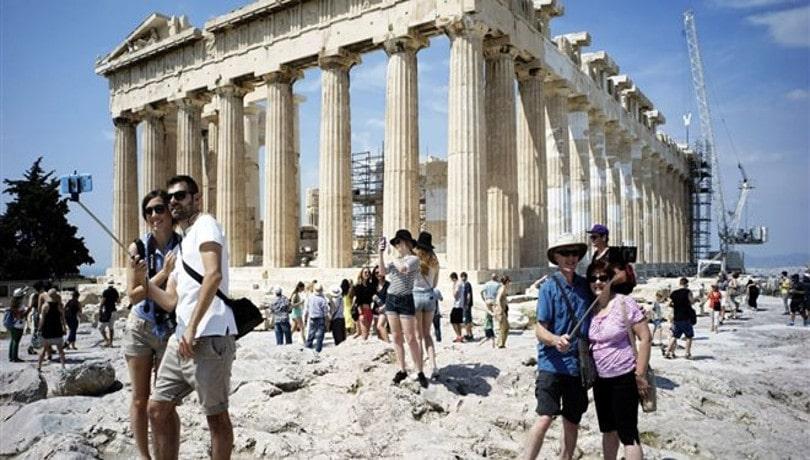 Akropoli Touristes