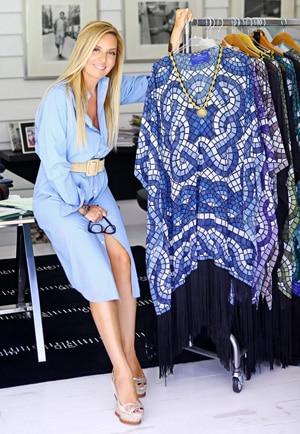 e3363d40f91 ... Same day» and «One Life, Many time over». Η «Έλενα Μακρή Μύκονος» είναι  η προσωπική της συλλογή φορεμάτων και η πραγματοποίηση ενός μεγάλου ονείρου.