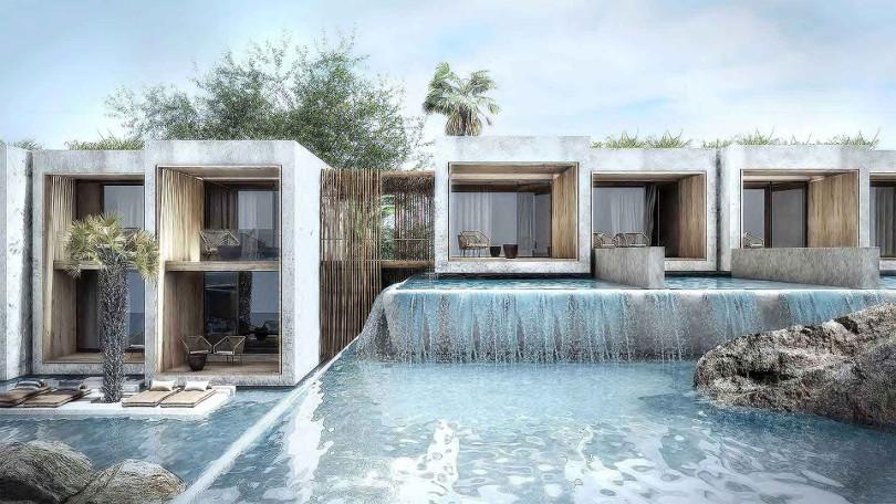 Olea Resort 4