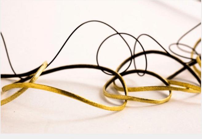 Made in Greece τα χειροποίητα κοσμήματα της Σαρίνας Μπέζα  Βάζει ... ef65814d8f6