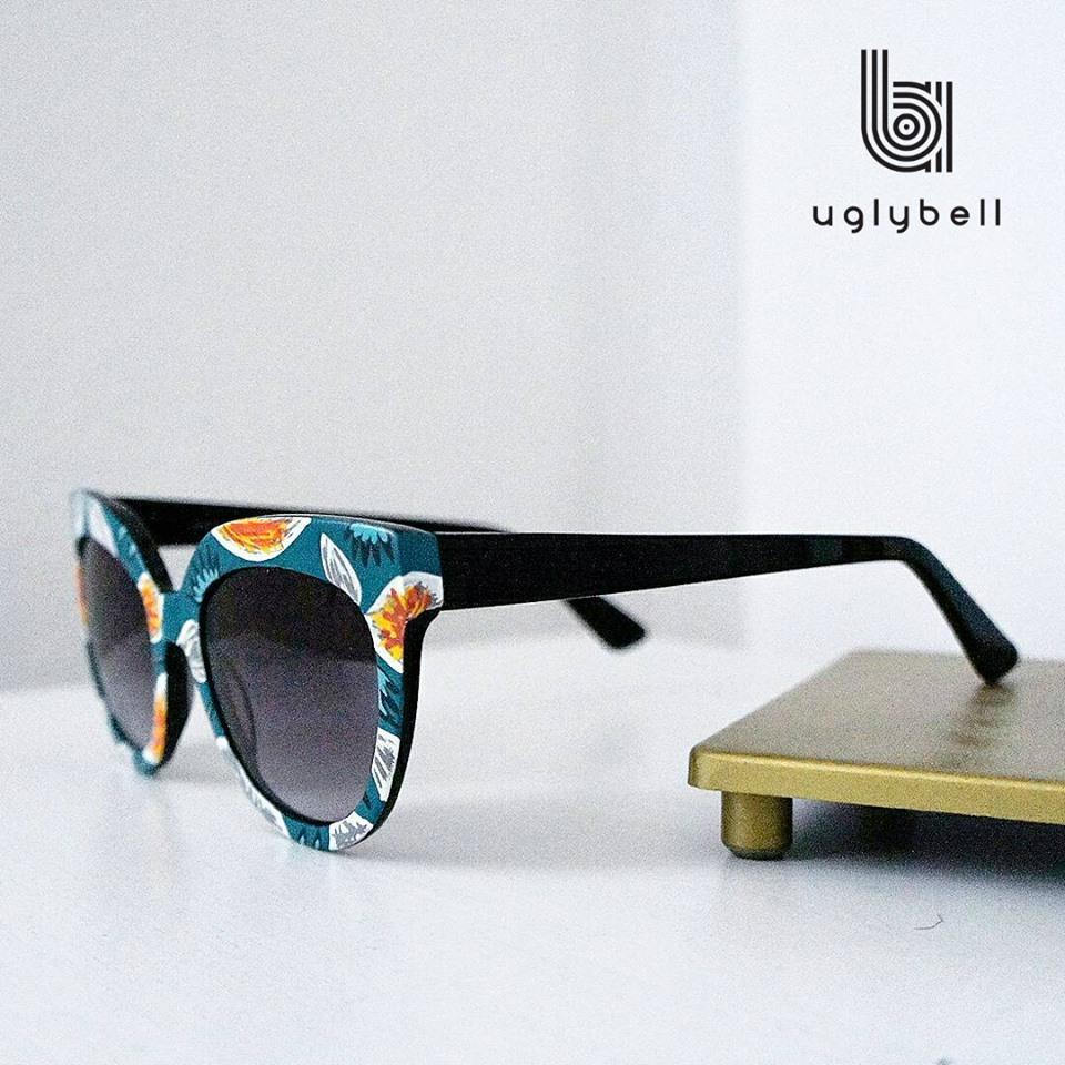 Βρείτε τα Uglybell στο επίσημο site του brand ή και στο facebook και το  instagram. e6f9e2ad826
