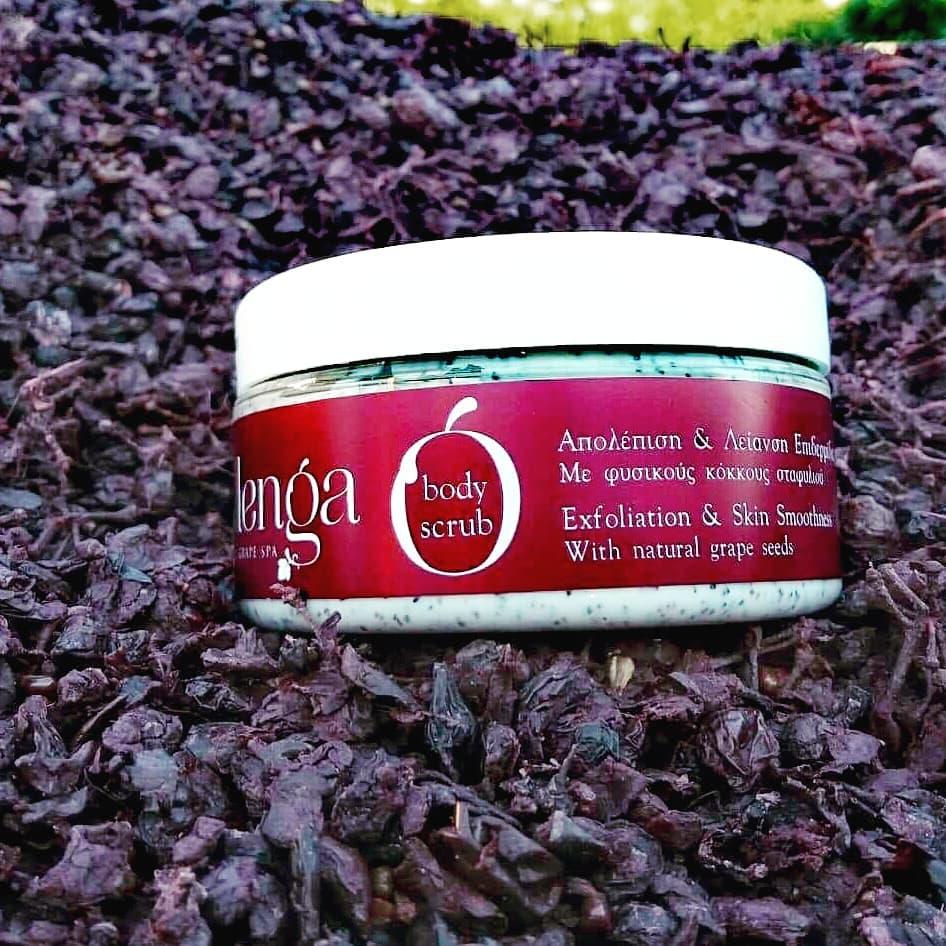 Τα προϊόντα Lenga Grape Spa παράγονται από 100% ελληνικό σταφύλι και είναι  απολύτως φυσικά 8c0c405f7c4