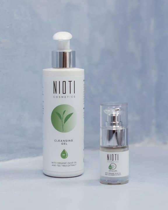 9b5a8b86bf5 Στην κατηγορία αυτή ανήκουν και τα προϊόντα της NIOTI, ένα 100% ελληνικό  brand ολοκληρωμένης περιποίησης για το σώμα, το πρόσωπο και τα μαλλιά, με  βιολογικά ...