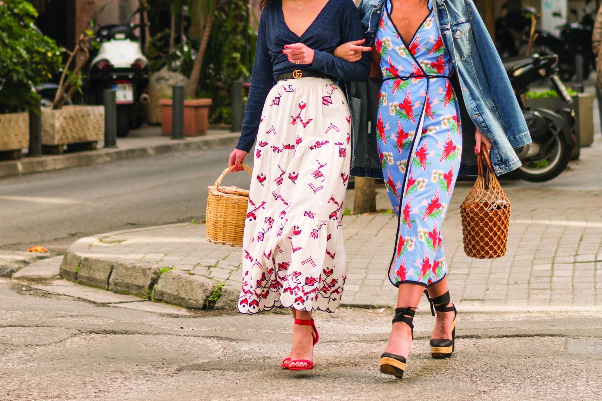 78cbe9cab56 Αν λατρεύεις να ταξιδεύεις ή να κάνεις ατελείωτες βόλτες στην πόλη και  θέλεις να φοράς ρούχα που θα σε κάνουν να νιώθεις άνετα και παράλληλα  στυλάτα.