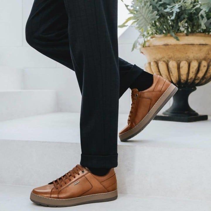 Made in Greece η Nak Shoes   ο Αργύρης Γεωργούδας  Το success story ... 34175bc69e9