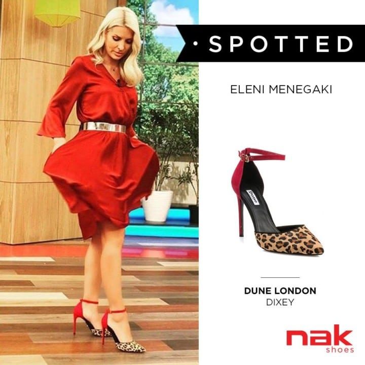 41ce2031e67 Η απόφαση αυτή κρίθηκε τελικώς επιτυχημένη και η ΝΑΚ Shoes κατόρθωσε να  εξελιχθεί σε ένα από τα πιο δυνατά ελληνικά brands παπουτσιών.